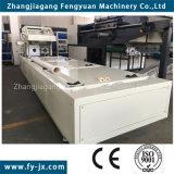 Máquina de extensión del plástico del tubo automático del PVC con el horno dos