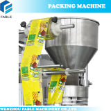 Korn-Hundenahrungsmittelfüllende Dichtungs-Verpackungsmaschine für Quetschkissen (FB-100G)
