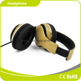 多彩なデザイン最上質のハイファイステレオのヘッドホーン