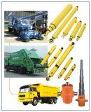 Cilindro hidráulico para veículo Ambiental