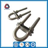 Bullone materiale dell'acciaio inossidabile U con ad alta resistenza