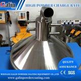 Revestimento eletrostático do pó do aço inoxidável de Galin auto/máquina de vibração peneira do pulverizador/pintura