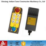 Interruptor de controle remoto universal Radio Control Xj Series