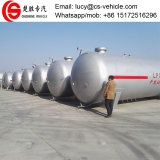 販売のための地面60m3 LPGの記憶の上取付けられたタンク