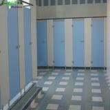 Fabricante compato do Washroom da divisória do toalete de Jialifu HPL