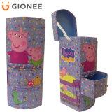 Коробка ювелирных изделий коробки подарка бумаги печатание ODM OEM/упаковывая
