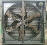 큰 Size Poultry 및 Greenhouse Box Ventilation Exhaust Fan