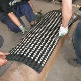 Техническое обслуживание конвейера: заменяемые отставание шкива коленчатого вала