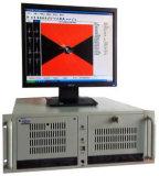 デジタル及び情報処理機能をもった渦流れの欠陥の探知器