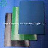Лист фабрики Гуанчжоу пластичный Nylon
