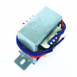 Специализированные компактные размеры трансформаторов на низкой частоте с IEC, ISO9001, CE сертификации для солнечного освещения