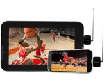 DVB-T2, telefono di DVB-T/riceventi Android del ridurre in pani TV per l'europeo/Asia Sud-Orientale