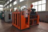 Automatische PE het Vormen van de Slag van de Fles van de Jerrycan Machine met het Deflashing van Deel