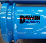 Tubo indurito della pompa per calcestruzzo di Schwing Dn125 (45Mn2/55Mn)