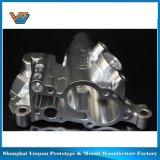 De aluminio exactos a presión el fabricante del molde de la fundición