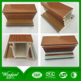 Residentical строительных проектов с использованием дешевой цене окна