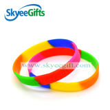 Wristband atrativo do silicone da forma quente do Sell para o evento