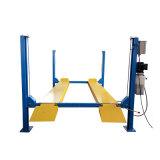 Sistema astuto di parcheggio di parcheggio dell'impilatore dell'automobile del sistema del fornitore dell'elevatore verticale di Inground Agrage