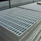 Grille en acier galvanisée pour l'étage de structure métallique