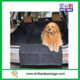 Protezione molle del portello della finestra del coperchio della protezione di portello dell'automobile del cane della pelle scamosciata
