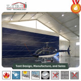 20m de haut qualité Hangar tente d'aluminium à portée libre