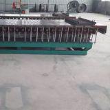 Prfv gradeamento moldada painel padrão máquina de malha