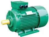 La serie Y2 AC Motor eléctrico de hierro fundido 2P 3kw