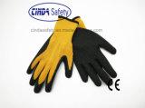 """С покрытием из латекса """"мятым"""" эффектом защитные перчатки"""