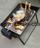 Valise pliable Multi-Functions barbecue avec Instant Barbecue