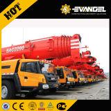 China de las principales marcas Sany 50 toneladas de capacidad de carga de camión grúa stc500 con 4 ejes