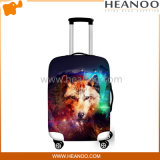Meilleures marques Mode Waterproof Travel 3D Suitcase Trolley Bag Luggage