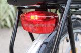 La bicicletta elettrica popolare della bici di colore E del motorino del E-Motorino bianco del piede scherza 12 '' pneumatici Kenda Shimano