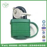 Горячая продажа верхней части безопасности ключ лопаток ламинированные утюг замок (740 WP)