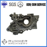 El OEM perdió la precisión del acero/del hierro de carbón de la inversión de la cera a presión la fundición para las piezas del coche