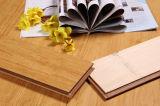 Cuerda Natural tejido HDF Pisos de bambú)