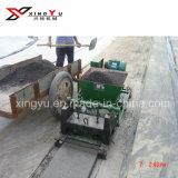 Máquina de losa de hormigón