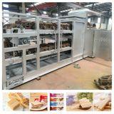 Macchina completamente automatica di fabbricazione di biscotti della cialda della macchina del biscotto della cialda