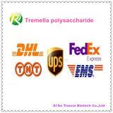 Порошок полисахарида Tremella выдержки завода высокого качества 100% естественный