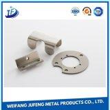 OEM pièce d'estampage métalliques haute précision avec Fabrication métallique de flexion