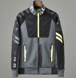 Outdoor veste Softshell réfléchissant étanche d'usure pour les hommes