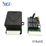 Encore404PC-V4.0 Code universel 12V carte des relais de l'émetteur récepteur RF et de la porte