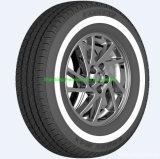 Haut de la qualité Saferich Farroad blanc ligne paroi latérale de pneu de voiture Cross Max 185R14C 195r14c 195r15c