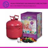 De Tank Beschikbare Tanque DE Helio van het Helium van de familie