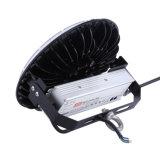 Lumière élevée chaude IP65 de compartiment d'UFO DEL d'Osram 200W de ventes