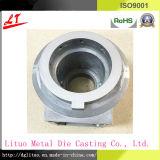 L'alliage d'aluminium de matériel employé couramment le moulage mécanique sous pression pour le boîtier d'éclairage de DEL