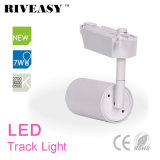 7W weißes LED Spur-Licht mit Ce&RoHS LED heller Lampe