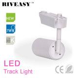 7W het witte LEIDENE Licht van het Spoor met LEIDENE Ce&RoHS Lichte Lamp