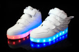 [لد] يرتدي [لد] حذاء رياضة [لد] ضوء لأنّ جديات أحذية