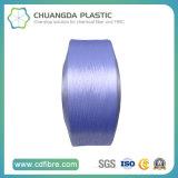 Garen het van uitstekende kwaliteit van de Lavendel 1000d/80f pp FDY kan worden aangepast