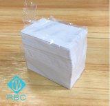 Изготовленный на заказ обломок Tk4100 карточки удостоверения личности PVC 125kHz печатание франтовской